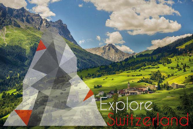 « DÉBLOQUER DES OPPORTUNITÉS PENDANT UNE CRISE : l'exemple d'Explore Switzerland »